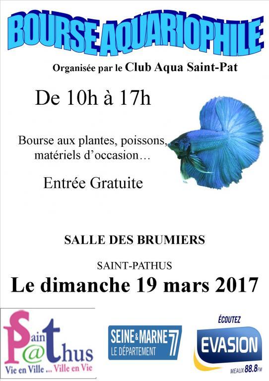 bourse saint pathus (77) 19 mars 2017 Affiche_bourse_mars_2017